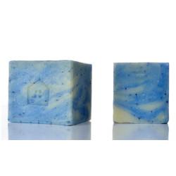 平方家 固體皂-檸檬薄荷潔淨皂