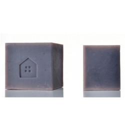 平方家 固體皂-茶樹燕麥滋潤皂