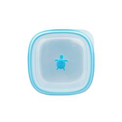 仁舟 矽密盒正方藍矽龜900ml_2.0款